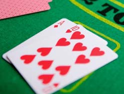 How to Play Blackjack at a On line casino - The Answer You Have Been Searching For